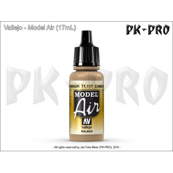 Model-Air-71117-Camouflage-Brown-(17mL)