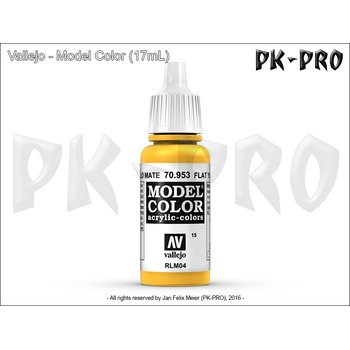 Model-Color-015-Signalgelb-(Flat-Yellow)-(953)-(17mL)