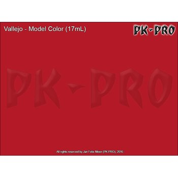 Model-Color-030-Karminrot-(Carmine-Red)-(908)-(17mL)