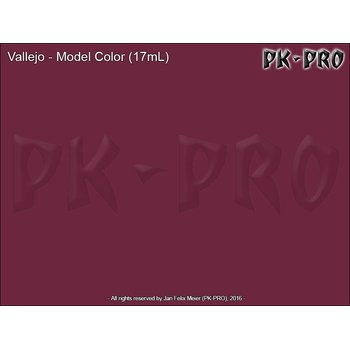 Model-Color-043-Violett-(Violet-Red)-(812)-(17mL)