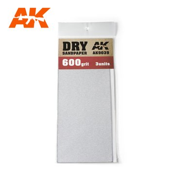 AK-9039-Dry-Sandpaper-600-Grit.-3-units