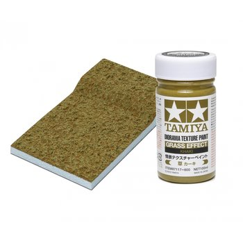 Diorama Text.Paint Grass/Khaki 100ml