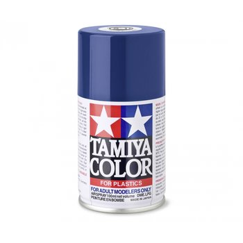 TS-15 Blue Gloss 100ml