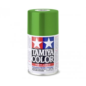 TS-20 Metallic Green Gloss 100ml
