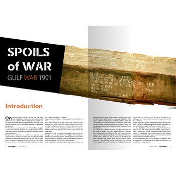 Spoils-Of-War-1991-Gulf-War-(English)