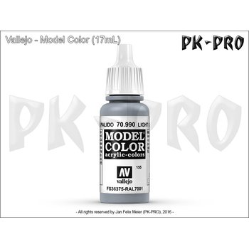 Model-Color-155-Silbergrau-(Light-Grey)-(990)-(17mL)