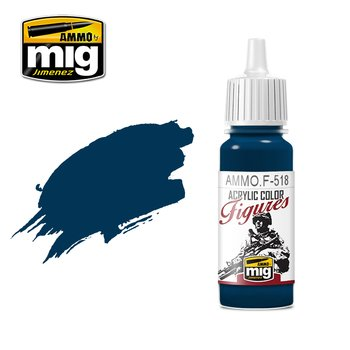 AMMO.F-518-Marine-Blue-(17mL)