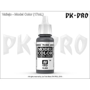 Model-Color-165-Graugrün-(Grey-Green)-(866)-(17mL)