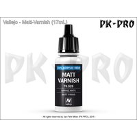 Model-Color-192-Mattlack-(Matte-Varnish)-(520)-(17mL)