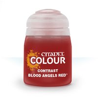 Contrast Blood Angels Red (18ml)