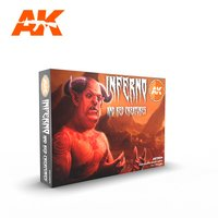 AK-11604-Inferno-And-Red-Creatures-Set-(3rd-Generation)-(...