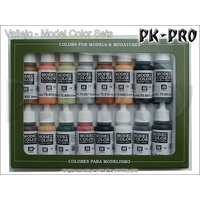 Model-Color-Set-07-WWII-German-Colours-(16x17mL)