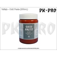 Vallejo-Textur-Red-Oxid-Paste-(200mL)