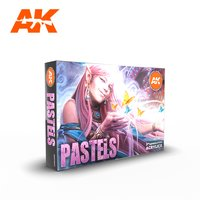 AK-11607-Pastels-Colors-Set-(3rd-Generation)-(6x17mL)