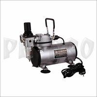 Mini airbrush compressor Fengda AS-18-2 (FD-18-2)