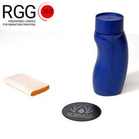 RedgrasGames - RGG360 Miniature Holder V2