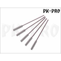 PK-Professional-Airbrush-Cleaning-Brushes-Red-4mm-(5x)