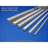 PK-Balsa-Profile-3x3/25mm