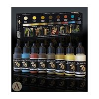 Scale75-NMM-Paint-Set-Gold-and-Copper-(8x17mL)