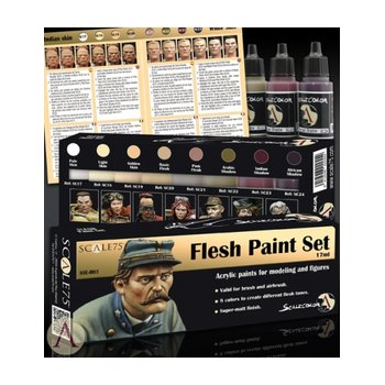 Scale75-Flesh-Paint-Set-(8x17mL)