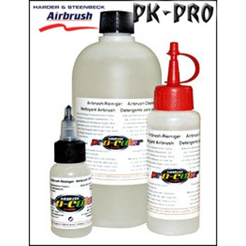 H&S-airbrush cleaner, 100 ml-[65095]