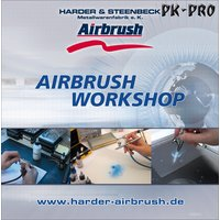 H&S-DVD Airbrush Workshop-[93001]