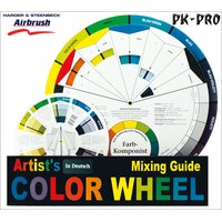 H&S-Color Whirl,®, 18 cm, German/English-[260330]