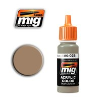 A.MIG-026-Ral-8031-F9-German-Sand-Brown-(17mL)