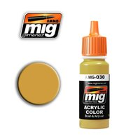 A.MIG-030-British-Sand-Yellow-(17mL)
