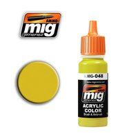 A.MIG-048-Yellow-(17mL)