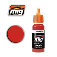 A.MIG-049-Red-(17mL)