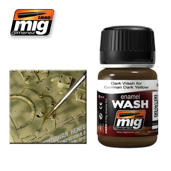 A.MIG-1000-Brown-Wash-For-German-Dark-Yellow-(35mL)