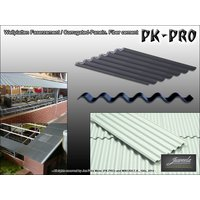 JUW-Corrugated-Panel-Grey-(1:35)-15Stk.