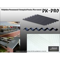 JUW-Corrugated-Panel-Opal-(1:35)-15Stk.