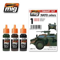 A.MIG-7114-NATO-Color-Smart-Acrylic-Set-(3x17mL)