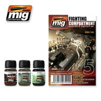 A.MIG-7404-Fighting-Compartment-Set-(3x35mL)