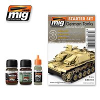 A.MIG-7412-German-Tanks-Set-(2x35mL+1x17mL)
