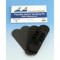 Flexible Detail Sanding Kit