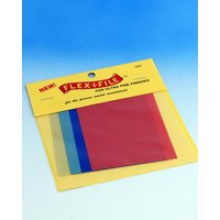 Flex-I-File Abrasive Sheet for Ultra Fine Finishes