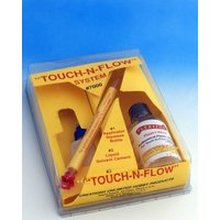 Touch-N-Flow System