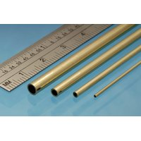 Brass Tube (9 x 0.45 mm - 2 x)