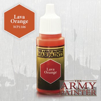 TAP-Warpaint-Lava-Orange-(18mL)