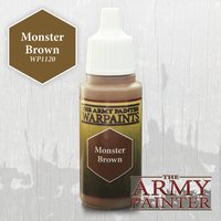TAP-Warpaint-Monster-Brown-(18mL)