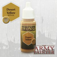 TAP-Warpaint-Desert-Yellow-(18mL)