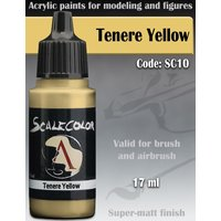 Scale75-Scalecolor-Tenere-Yellow-(17mL)