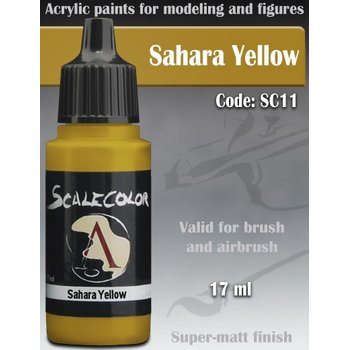 Scale75-Scalecolor-Sahara-Yellow-(17mL)