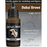 Scale75-Scalecolor-Dubai-Brown-(17mL)