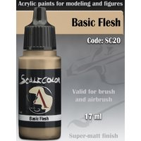 Scale75-Scalecolor-Basic-Flesh-(17mL)