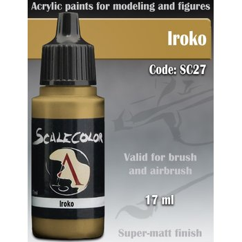 Scale75-Scalecolor-Iroko-(17mL)