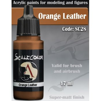 Scale75-Scalecolor-Orange-Leather-(17mL)